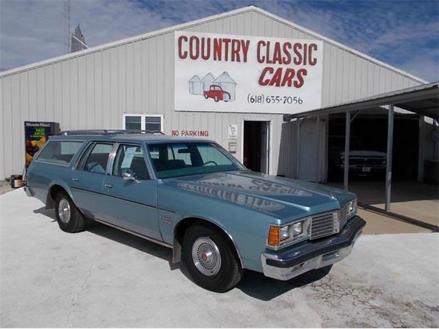 1978 Pontiac Catalina | 938915