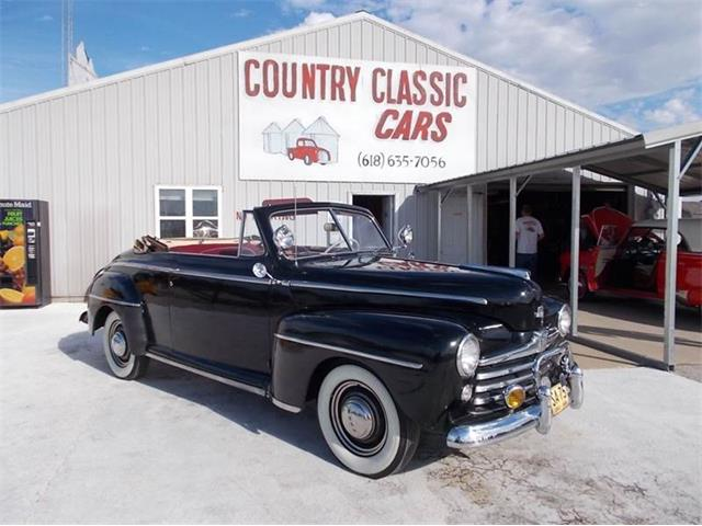 1948 Ford Convertible | 938918