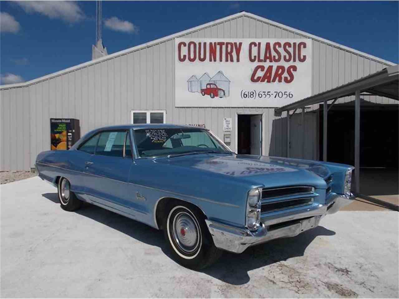 Large Picture of '66 Catalina - K4H3
