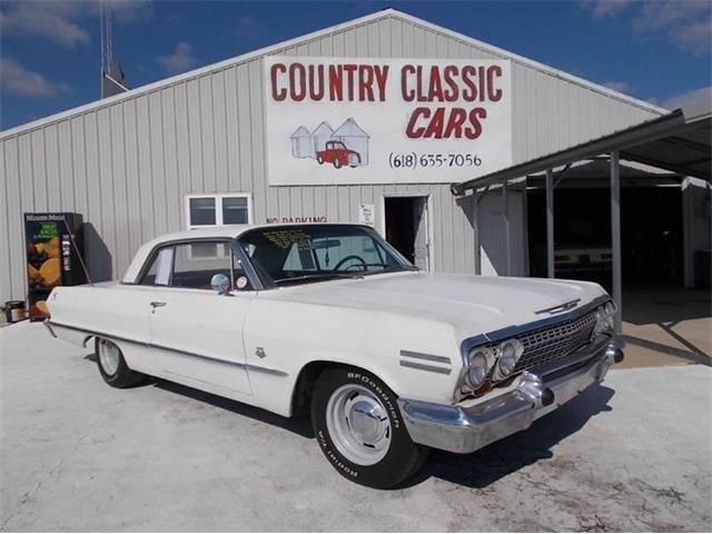 1963 Chevrolet Impala | 938926