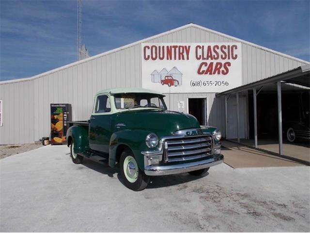 1954 GMC Pickup | 938928