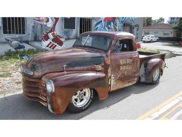 1955 Chevrolet Pickup | 930893