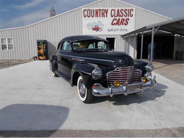 1941 Buick Sedanette | 938943