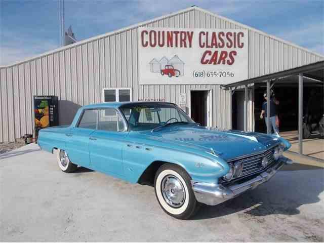 1961 Buick LeSabre | 938944