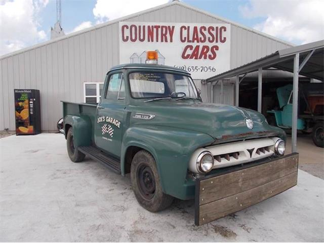 1953 Ford F250 | 938945