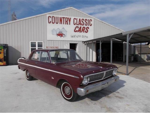 1965 Ford Falcon | 938946