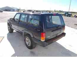 1998 Jeep Cherokee for Sale - CC-938947