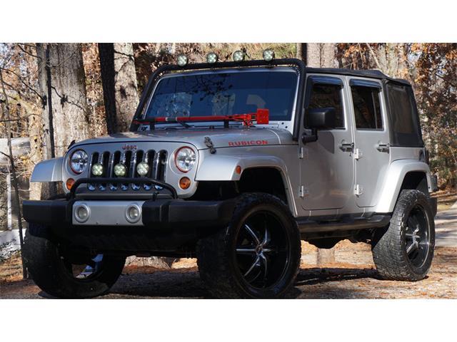 2007 Jeep Wrangler | 930895