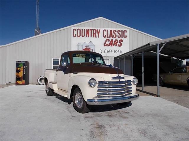 1953 Chevrolet 3100 | 938950