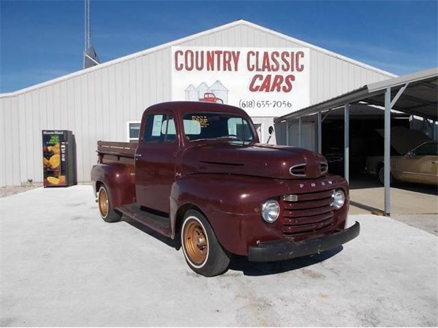 1948 Ford F1 | 938952