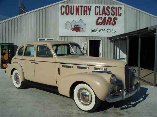 1940 Cadillac LaSalle | 938955