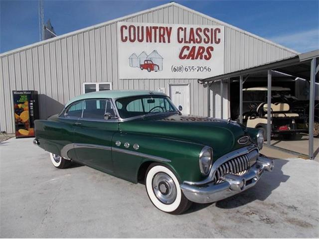 1953 Buick Special | 938957