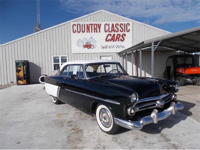 1952 Ford Victoria | 938958