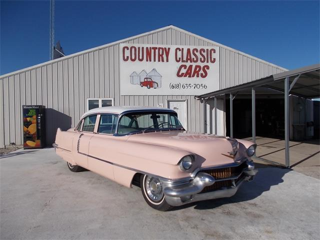 1956 Cadillac Sedan DeVille | 938959