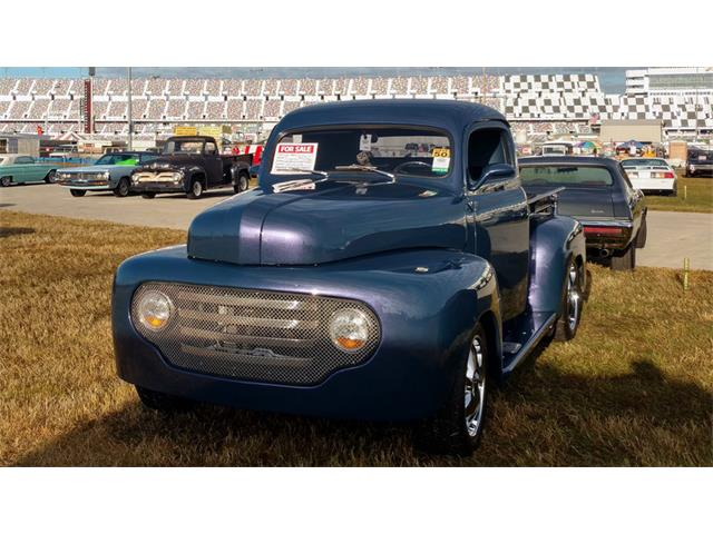 1948 Ford F1 | 930896