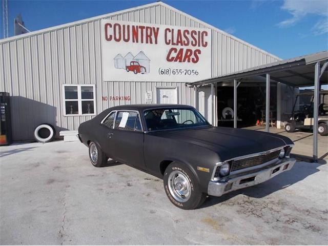 1970 Chevrolet Nova | 938964