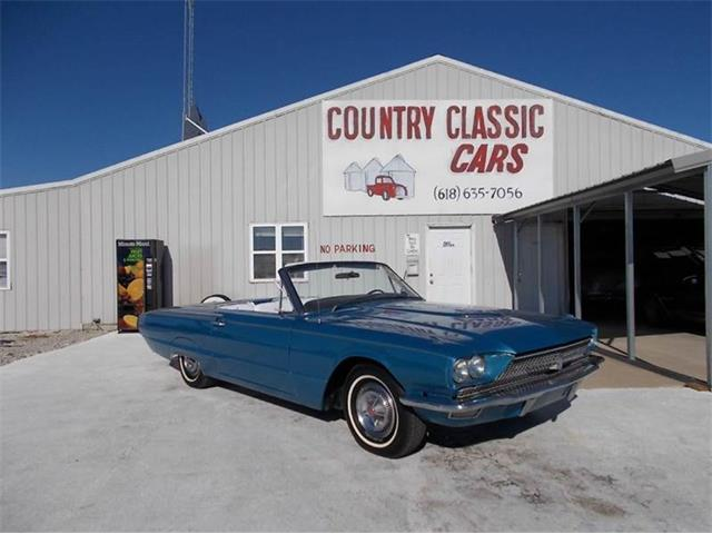 1966 Ford Thunderbird | 938965