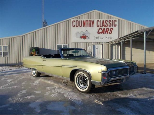 1969 Buick Electra 225 | 938968