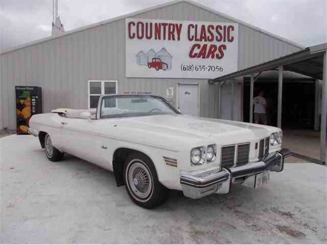 1975 Oldsmobile Delta Eighty-Eight Royale | 938969
