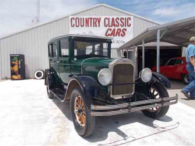 1927 Durant Star | 938973