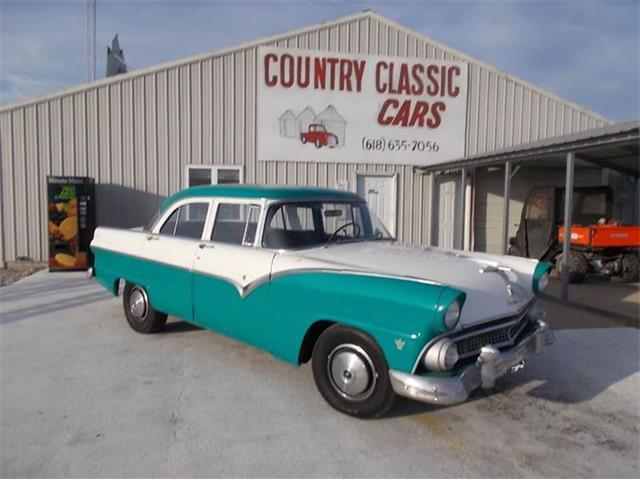 1955 Ford Fairlane | 938975