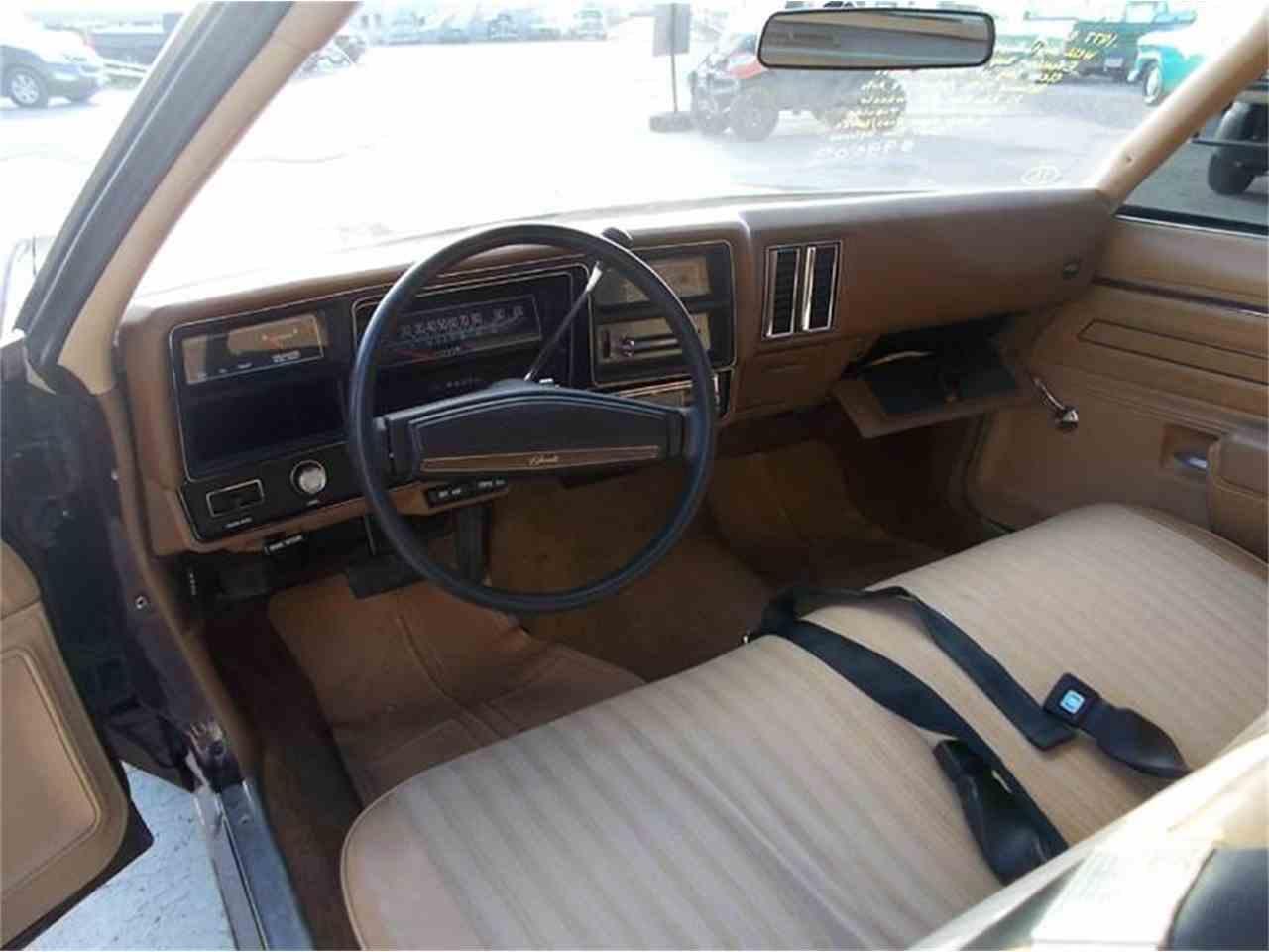 Large Picture of '77 Malibu - K4IP
