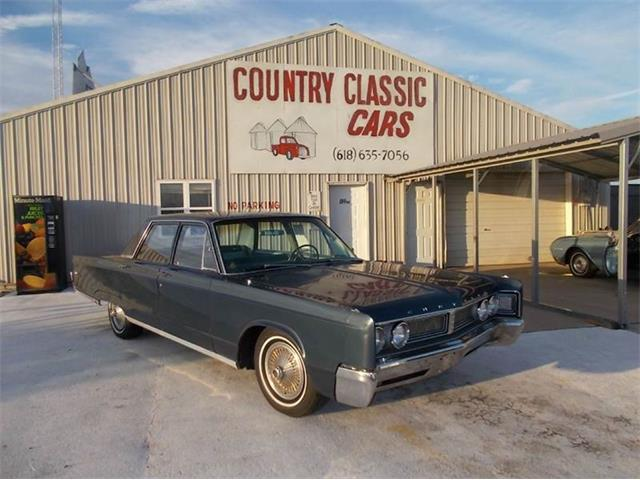 1967 Chrysler Newport | 938979