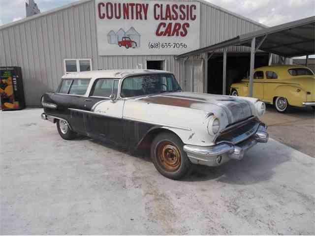 1956 Pontiac Safari | 938982