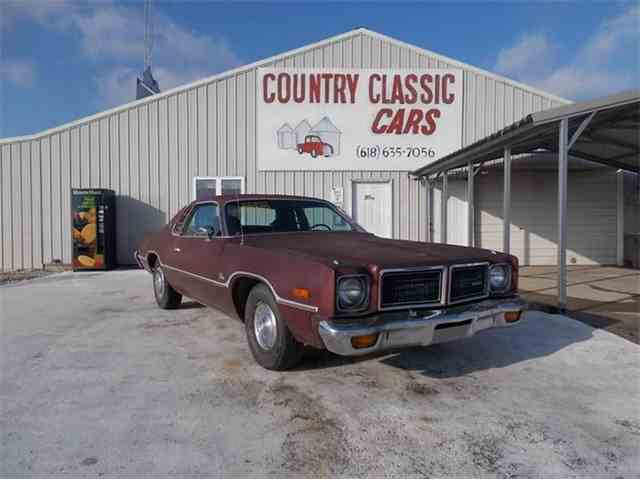 1976 Dodge Charger | 938984