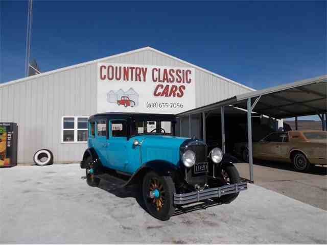 1929 Buick Series 116 | 938991