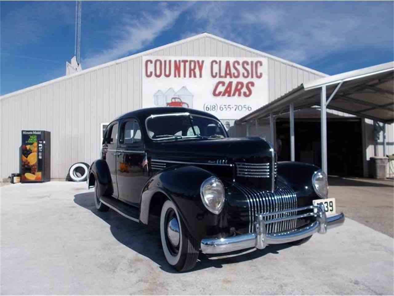 Large Picture of Classic 1939 Royal - $16,750.00 Offered by Country Classic Cars - K4J5