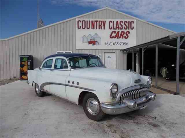 1953 Buick Special | 938994