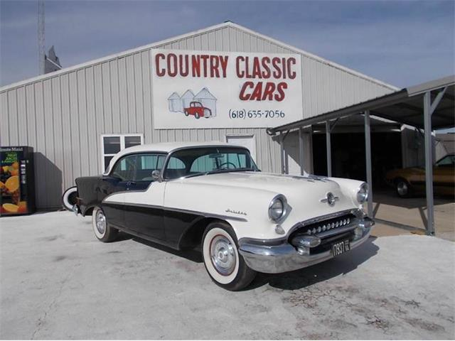 1955 Oldsmobile Holiday 88 | 938996