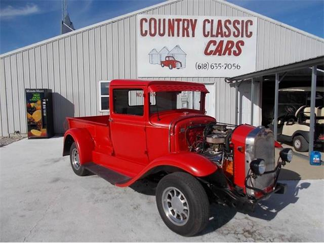 1931 Ford Model A | 938997