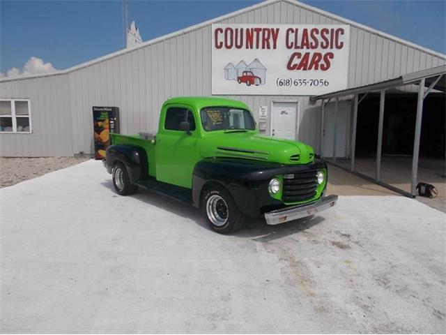 1949 Ford F100 | 938998