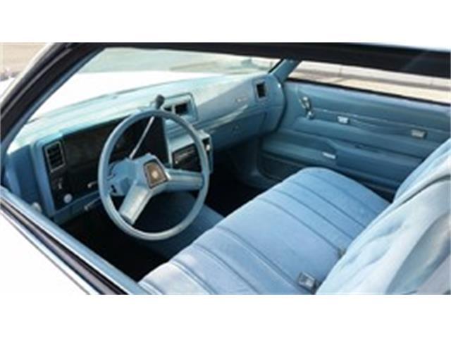 1979 Chevrolet Monte Carlo | 930009