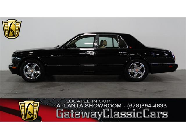 2001 Bentley Arnage | 930900