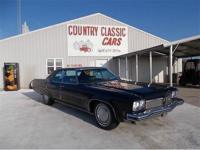 1973 Oldsmobile 98 | 939003