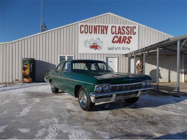 1965 Chevrolet Avalanche | 939006