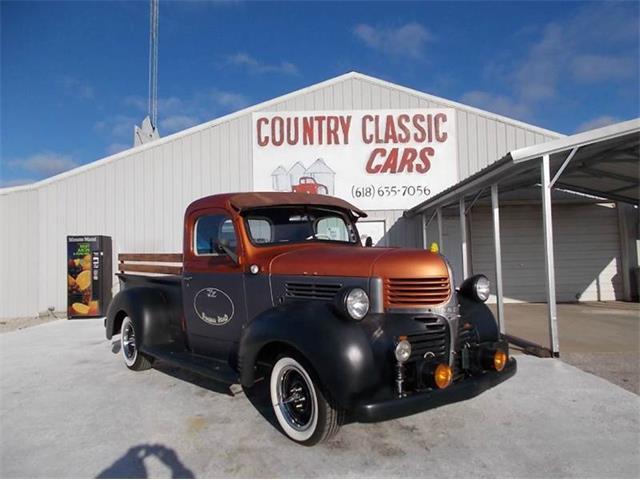 1946 Dodge Pickup | 939008