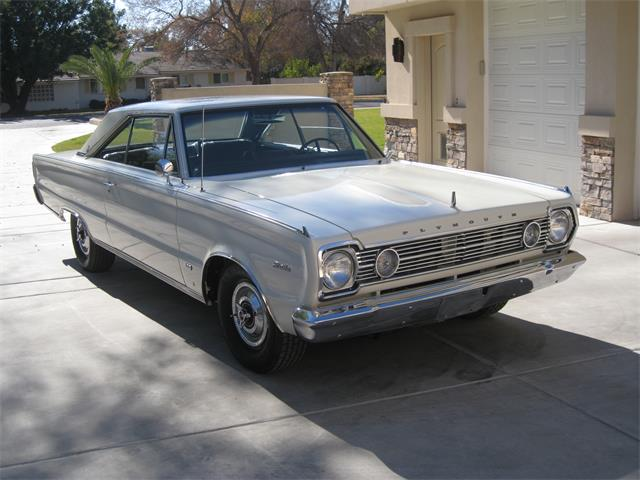 1966 Plymouth Satellite | 939013