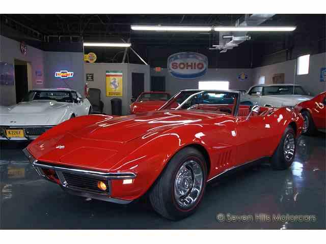 1968 Chevrolet Corvette | 939022