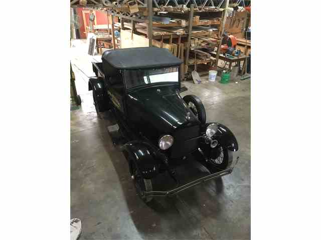 1928 Ford Model A | 939023