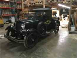 Picture of '28 Model A - K4JZ