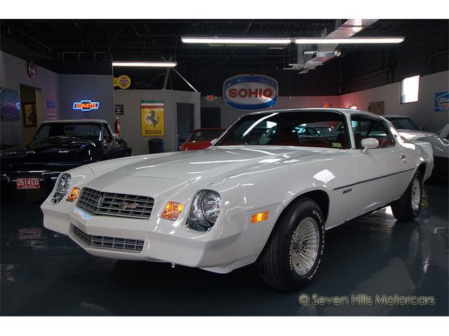 1978 Chevrolet Camaro | 939026