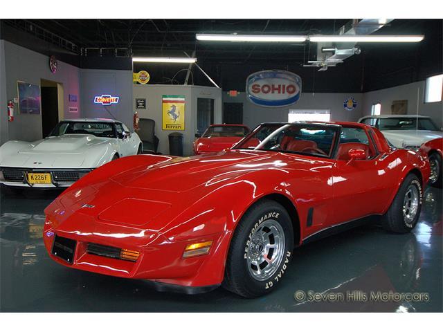 1980 Chevrolet Corvette | 939031