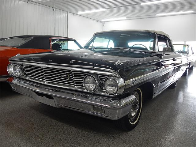 1964 Ford Galaxie 500 XL | 939034