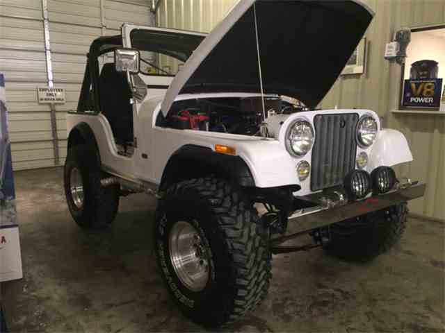 Picture of '79 CJ5 - K4KD