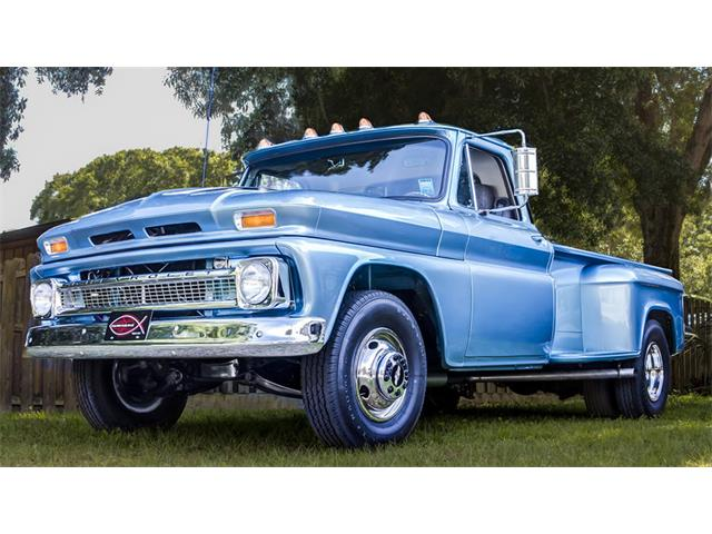 1964 Chevrolet Dually | 930904