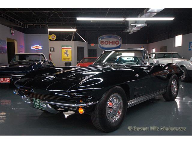 1964 Chevrolet Corvette | 939040
